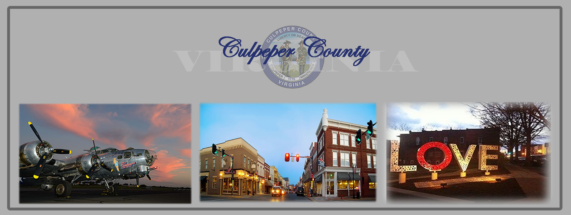 Culpeper County Pictures