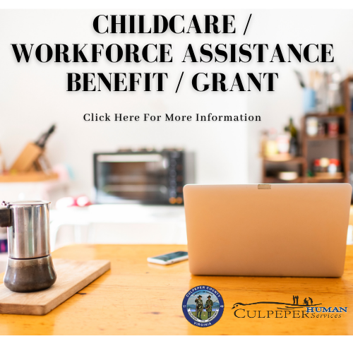 Click Here For More Information On The Grant