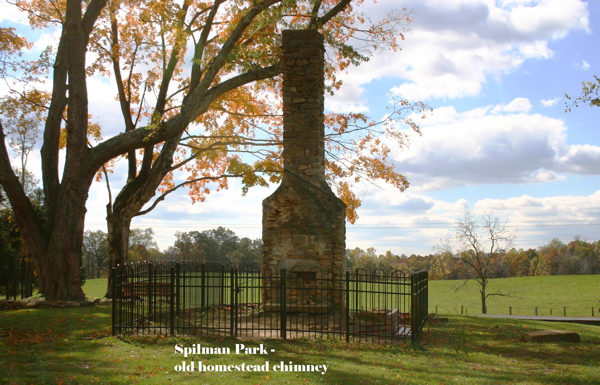 Photo of Spilman Park - Trail