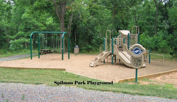 Photo of Spilman Park - Playground