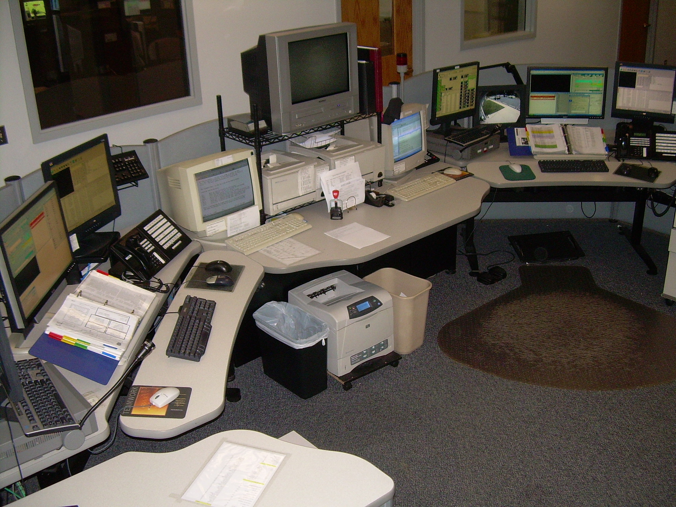 E911 Communications Center