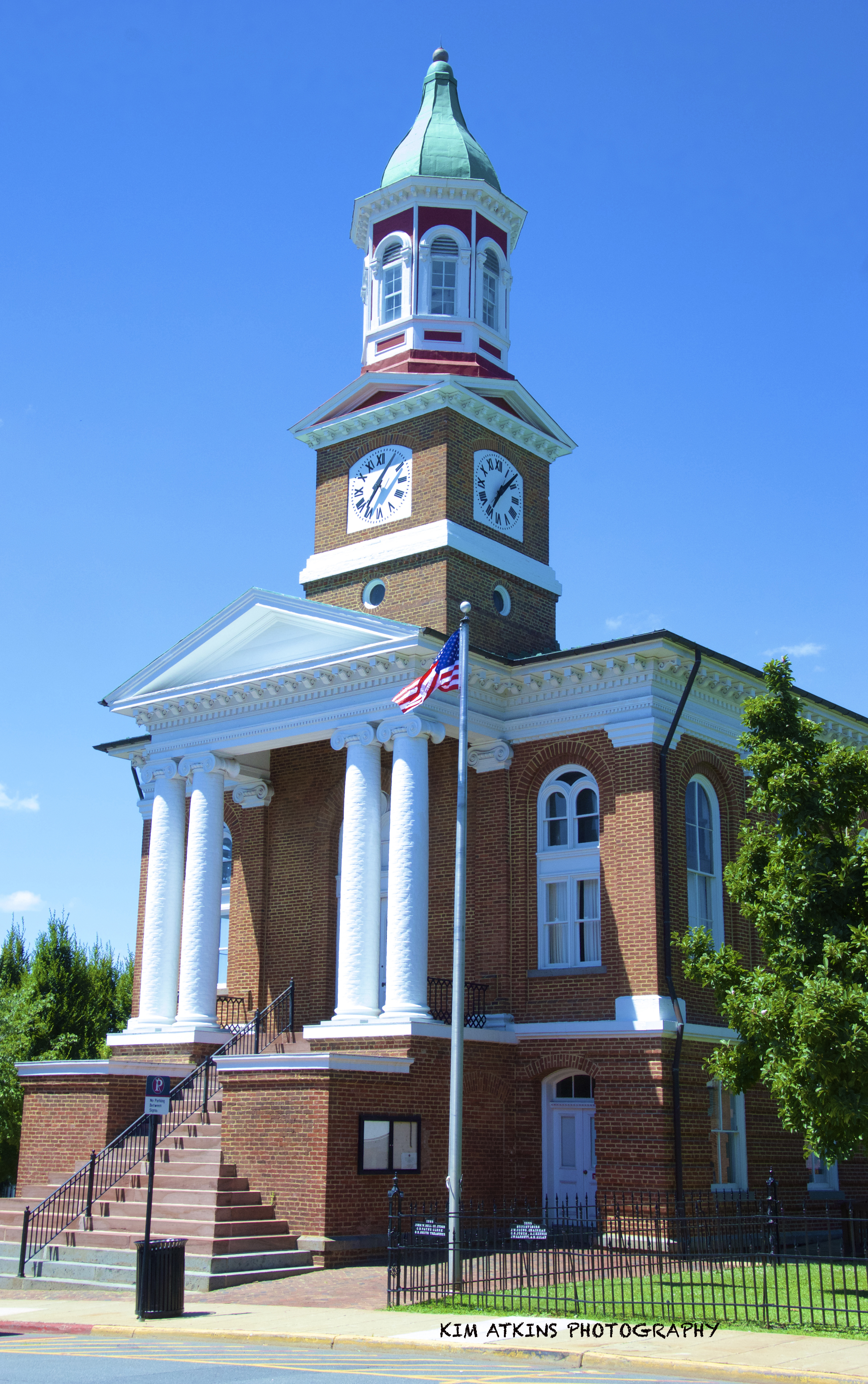 Culpeper County Courthouse